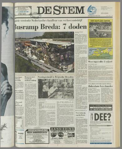 de Stem 1992-05-20