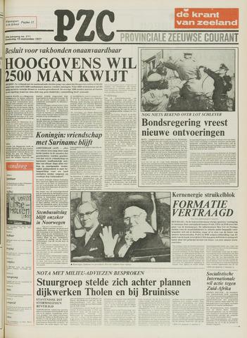 Provinciale Zeeuwse Courant 1977-09-15