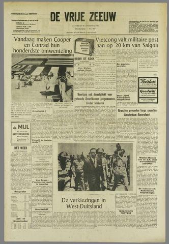 de Vrije Zeeuw 1965-08-28