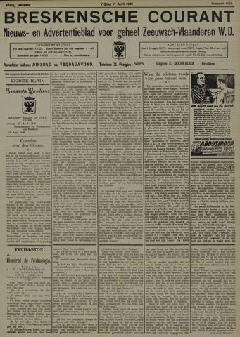 Breskensche Courant 1936-04-17