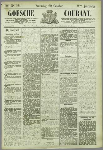Goessche Courant 1906-10-20