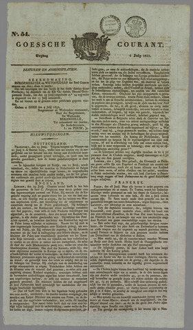 Goessche Courant 1832-07-06