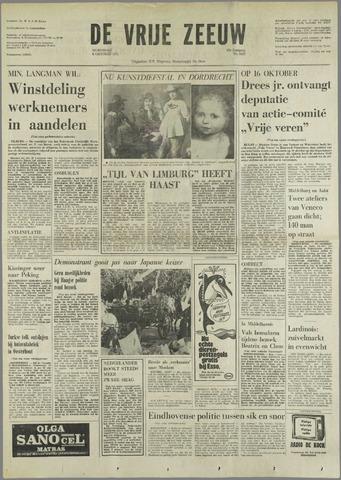 de Vrije Zeeuw 1971-10-06