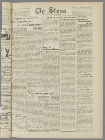 de Stem 1945-07-11