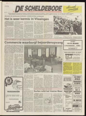 Scheldebode 1990-07-05