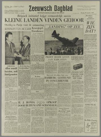 Zeeuwsch Dagblad 1959-08-18