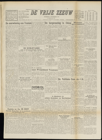 de Vrije Zeeuw 1948-11-06