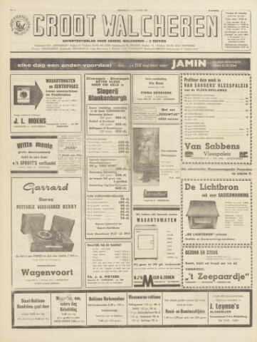 Groot Walcheren 1967-11-02