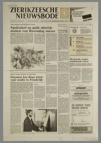Zierikzeesche Nieuwsbode 1991-08-26