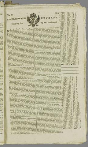 Middelburgsche Courant 1810-05-29