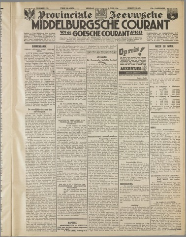 Middelburgsche Courant 1936-07-03