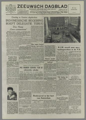 Zeeuwsch Dagblad 1956-01-17