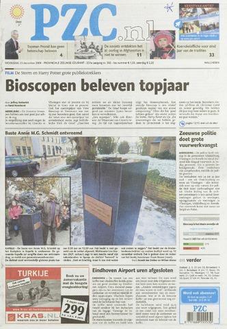 Provinciale Zeeuwse Courant 2009-12-23