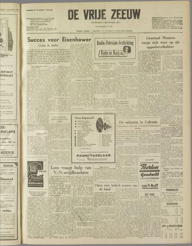 de Vrije Zeeuw 1959-09-05