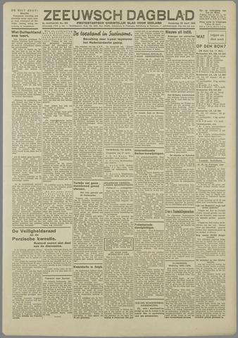Zeeuwsch Dagblad 1946-04-25