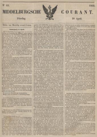 Middelburgsche Courant 1869-04-20