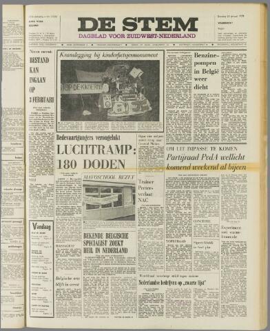 de Stem 1973-01-23