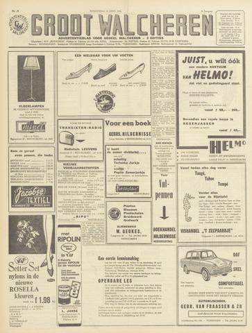 Groot Walcheren 1964-04-16