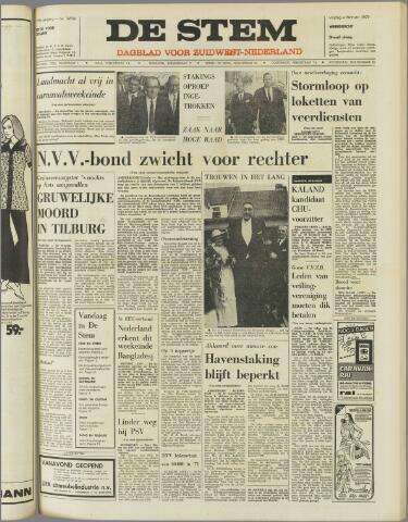 de Stem 1972-02-04