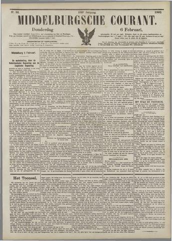 Middelburgsche Courant 1902-02-06