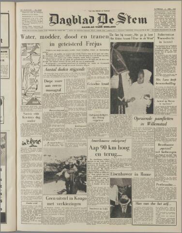 de Stem 1959-12-05