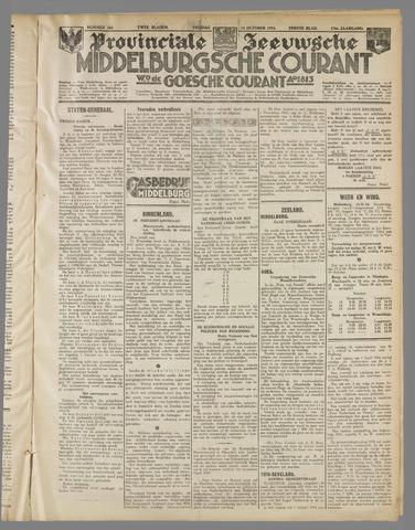 Middelburgsche Courant 1933-10-13