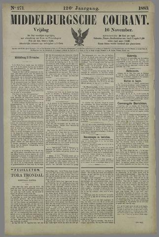 Middelburgsche Courant 1883-11-16