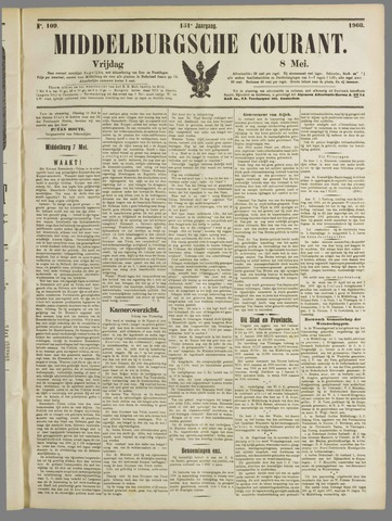 Middelburgsche Courant 1908-05-08