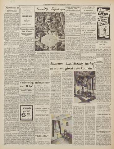 Watersnood documentatie 1953 - kranten 1953-05-16