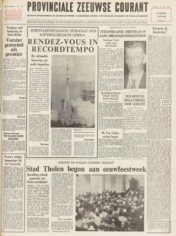 Provinciale Zeeuwse Courant 1966-09-13