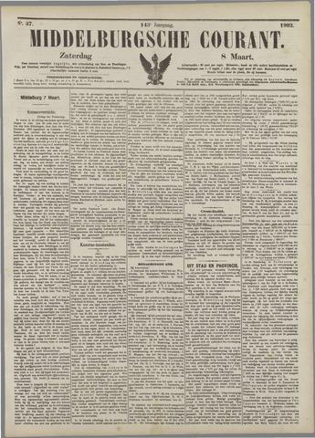 Middelburgsche Courant 1902-03-08