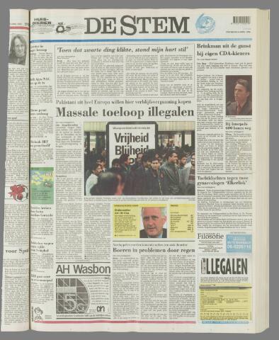 de Stem 1994-04-06