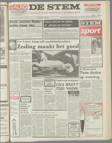 de Stem 1977-09-19