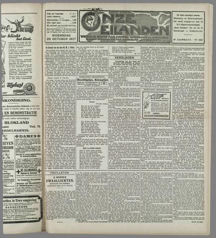Onze Eilanden 1927-10-26
