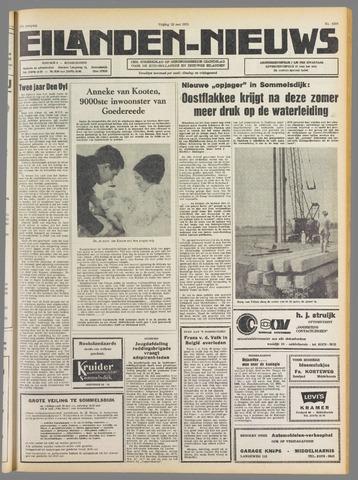 Eilanden-nieuws. Christelijk streekblad op gereformeerde grondslag 1975-05-23