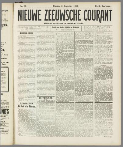 Nieuwe Zeeuwsche Courant 1907-08-06