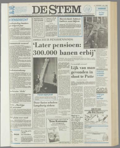 de Stem 1983-07-01