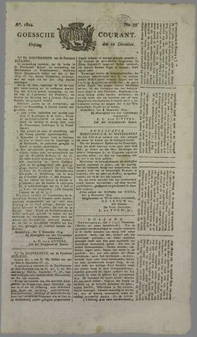 Goessche Courant 1824-12-10