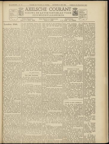 Axelsche Courant 1946-05-18