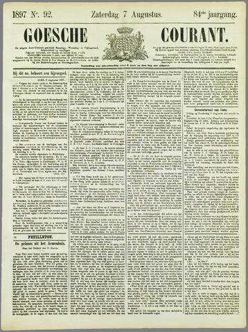 Goessche Courant 1897-08-07