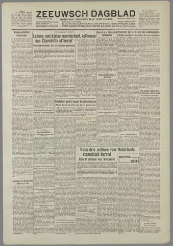 Zeeuwsch Dagblad 1950-03-10