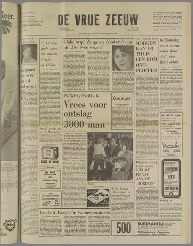 de Vrije Zeeuw 1971-09-04