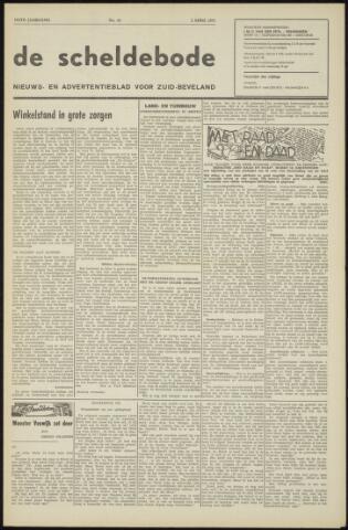 Scheldebode 1971-04-02