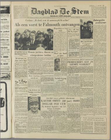 de Stem 1952-01-12