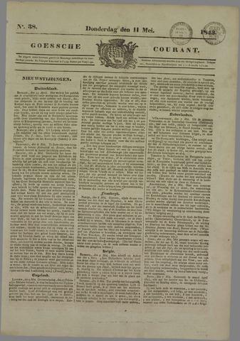 Goessche Courant 1843-05-11