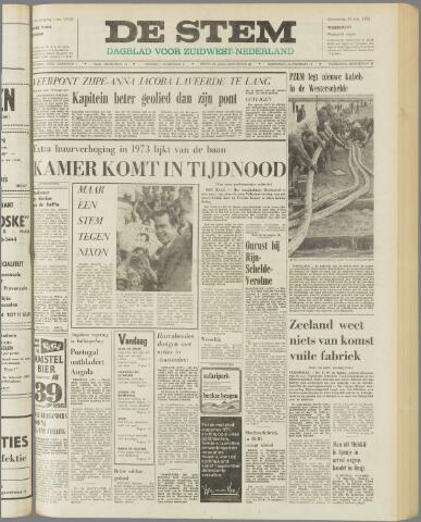 de Stem 1972-08-24