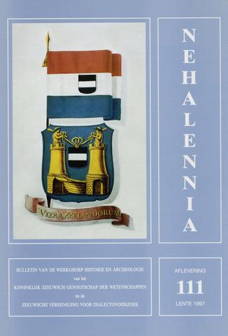 Nehalennia 1997-03-01