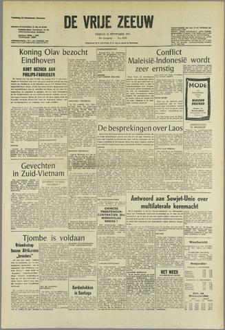 de Vrije Zeeuw 1964-09-11