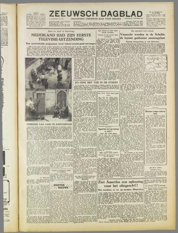 Zeeuwsch Dagblad 1951-10-03