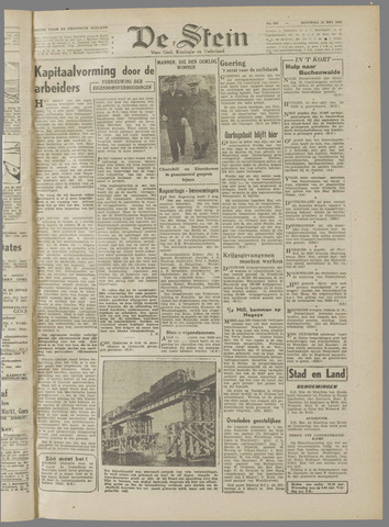 de Stem 1945-05-15